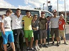 Mercedes-Cup 2012